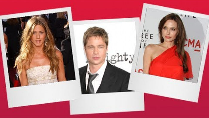 Top 10 Shocking Hollywood affairs