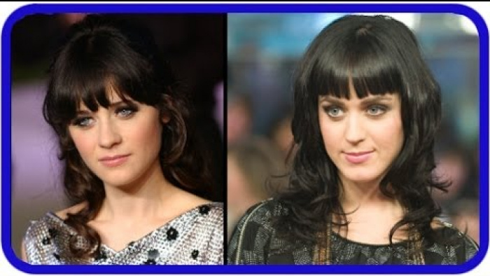 Top 10 female celebrity lookalikes