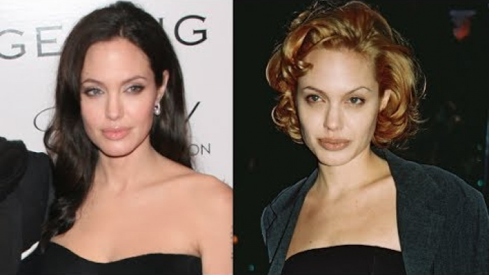 10 Surprising Celebrities who are actually Blonde ft  Kristen Stewart & Angelina Jolie