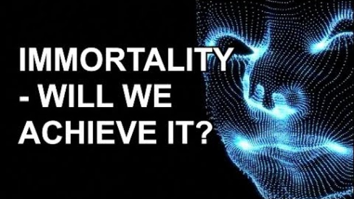 IMMORTALITY - WILL WE EVER ACHIEVE IT?