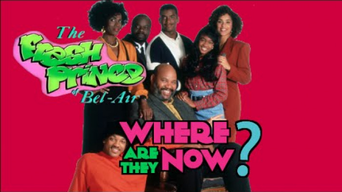 What happened to the cast of Fresh Prince of Bel Air